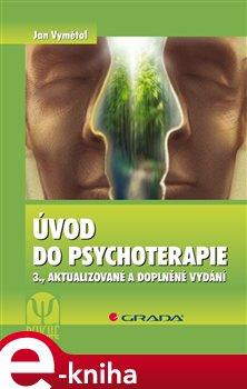 Obálka titulu Úvod do psychoterapie