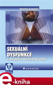 Obálka titulu Sexuální dysfunkce