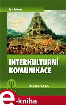 Obálka titulu Interkulturní komunikace