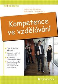 Kompetence ve vzdělávání
