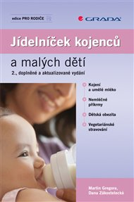 Jídelníček kojenců a malých dětí