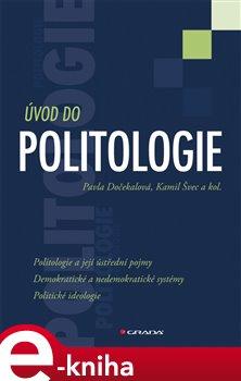 Obálka titulu Úvod do politologie