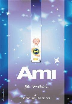 Obálka titulu Ami se vrací