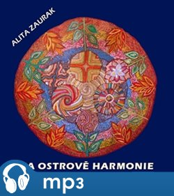 Obálka titulu Na ostrově harmonie