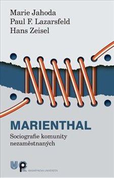 Obálka titulu Marienthal