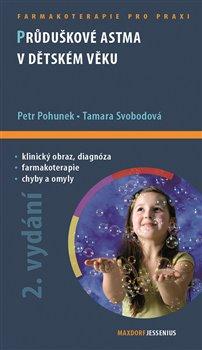 Obálka titulu Průduškové astma v dětském věku