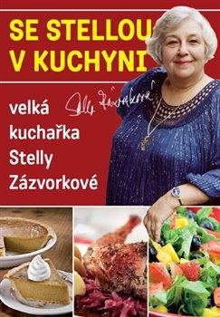 Obálka titulu Se Stellou v kuchyni