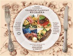 Obálka titulu Celoroční plánovací kuchařka