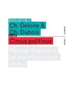 Obálka titulu Circus politicus