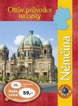 Obálka titulu Němčina