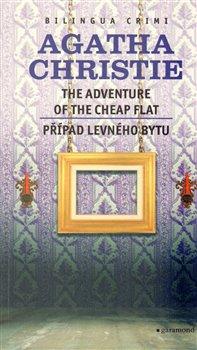Obálka titulu Případ levného bytu/The Adventure of the Ceap Flat