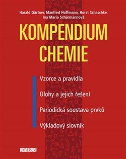 Obálka titulu Kompendium chemie