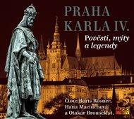 Královská Praha