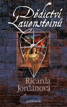 Obálka titulu Dědictví Lauensteinů