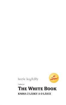 Obálka titulu The White Book – Kniha z lásky a o lásce