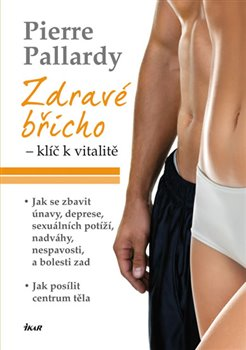 Obálka titulu Zdravé břicho