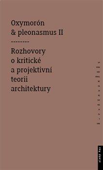 Obálka titulu Oxymorón a pleonasmus II