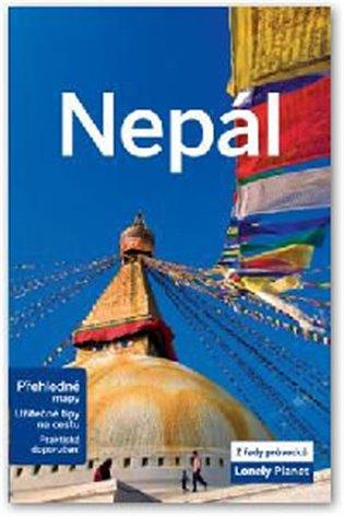 Nepál:Lonely Planet - - | Booksquad.ink