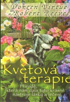 Obálka titulu Květová terapie