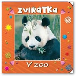Zvířátka - V zoo