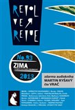 Obálka knihy Revolver Revue 93