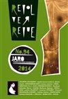Obálka knihy Revolver Revue 94