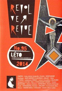 Obálka titulu Revolver Revue 95