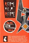 Obálka knihy Revolver Revue 95