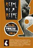 Obálka knihy Revolver Revue 96