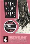 Obálka knihy Revolver Revue 99