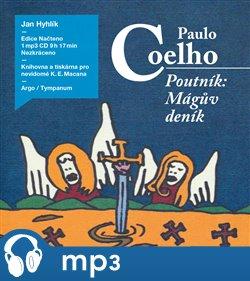 Obálka titulu Poutník: Mágův deník