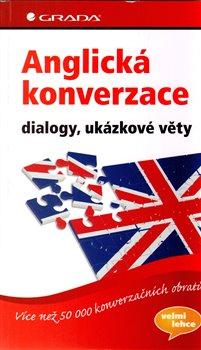 Obálka titulu Anglická konverzace