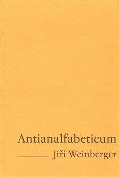 Obálka titulu Antianalfabeticum