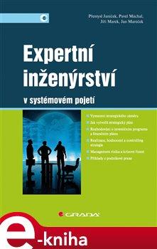 Obálka titulu Expertní inženýrství v systémovém pojetí
