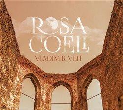 Obálka titulu Rosa Coeli