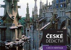 Obálka titulu České dědictví