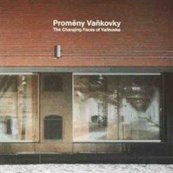 Obálka titulu Proměny Vaňkovky