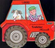 Traktor Honzík