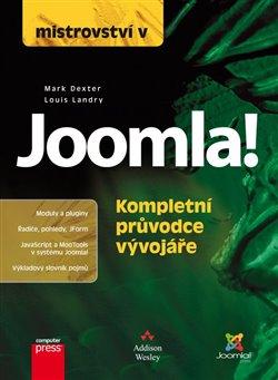 Obálka titulu Mistrovství v Joomla!