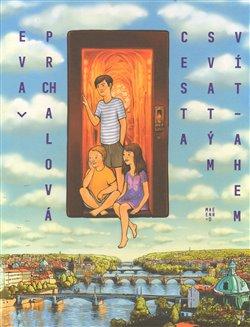 Obálka titulu Cesta svatým Vít-ahem
