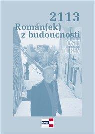 2113 Román(ek) z budoucnosti