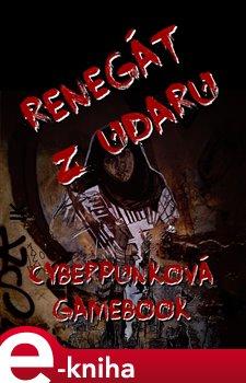 Obálka titulu Renegát z Udaru