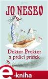 Doktor Proktor a prdicí prášek - obálka