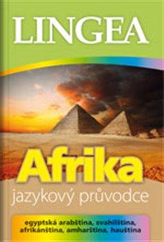 Obálka titulu Afrika - jazykový průvodce