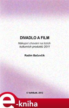 Obálka titulu Divadlo a film