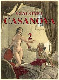 Paměti Giacoma Casanovy 2