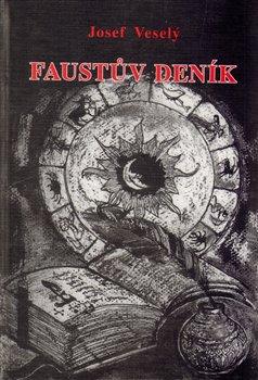 Obálka titulu Faustův deník