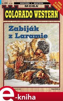 Obálka titulu Zabiják z Laramie