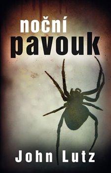 Obálka titulu Noční pavouk