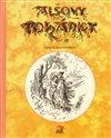 Obálka knihy Alšovy pohádky